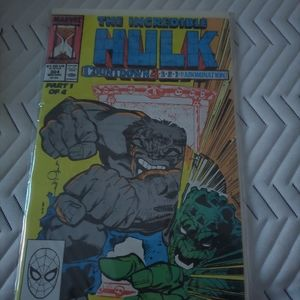 The Incredible Hulk Countdown Part 1 of 4: The Abo